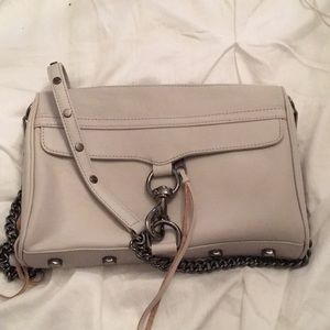 Mac Crossbody